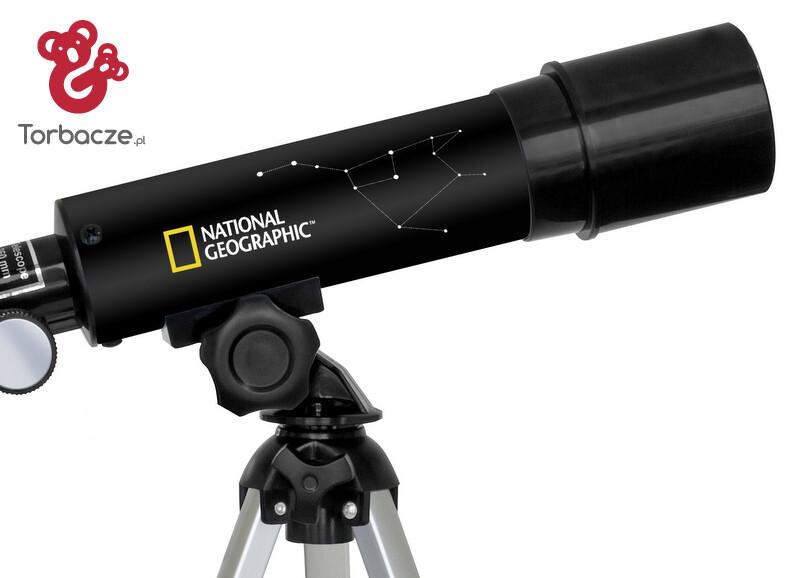 Teleskop soczewkowy national geographic bresser torbacze pl