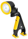 Latarka LED z uchwytem National Geographic Bresser