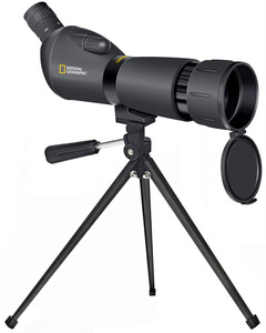 Luneta 20-60x60 National Geographic Bresser