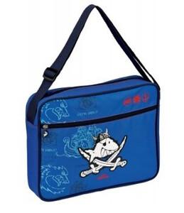 e2d75f1f070a2 Piracka torba na ramię Kapitan Sharky Spiegelburg